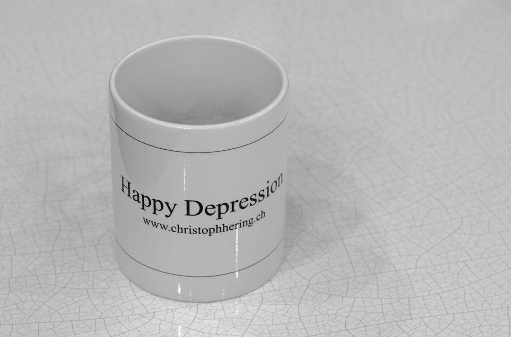 Happy Depression