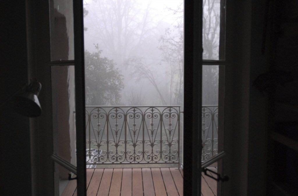 The Door Frame * (stub)